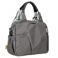 Global Bag Ecoya Pusletaske - Ebony