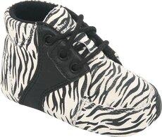 Prewalker Sko - Zebra