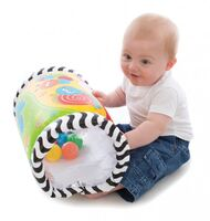 Tumble Jungle Musical Roller
