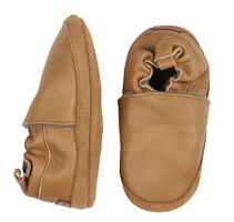 Leather shoe - Loafer