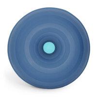 Donut Large - Mørk Blå