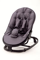Luxury Rocker Chair Grey