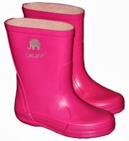 Gummistøvle - CeLaVi - Pink 546