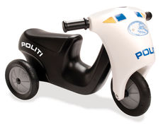 Politi Scooter