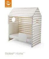 Home Senge Telt - Beige Strib