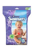 Swimpants - Medium (10 - 16Kg) - 6 Stk.