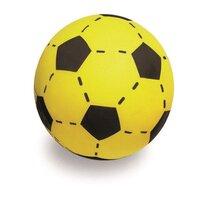 Skum fodbold 20cm ass farver