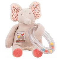 Rangle - Elefant