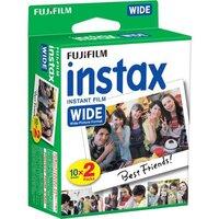 Film Til Instax Wide - Dobbelt Pak