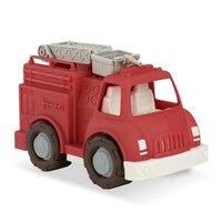 Wonder Wheels  Brandbil
