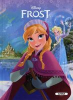 Frost Billedbog - Lang Udgave