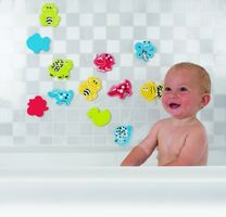 Animal Friend  Bath Stickers - 24 Stk