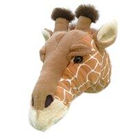 Dyretrofæ, Giraf