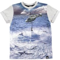 Rex T-Shirt  - Helicopter Rescue