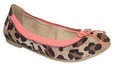 Ballerina - Leopard 912