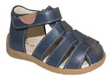 Sandal M. Velcro - Marine