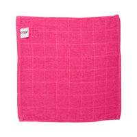 Vaskeklud 27x27 cm - Pink 549