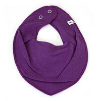Smæk Tørklæde - Purple/654