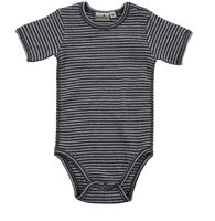 Body SS - solid / striped