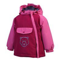 Kaido mini padded jacket