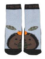 ABS Sock Terrycotton-Hedgehog