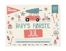 Baby's Første Jul