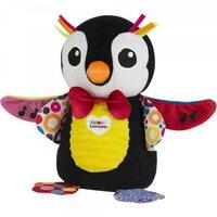Pingvinen Oscar med musik