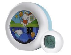 Kid'Sleep Moon Våge Lampe Claessens Kids