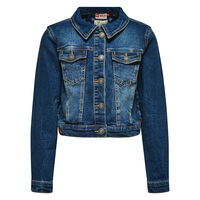 JENNY 101 - JACKET (DENIM)
