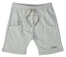 Slub Sweat Baggy shorts