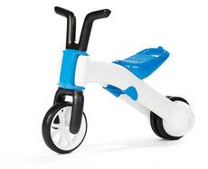 Bunzi 2in1 løbecykel - Blue