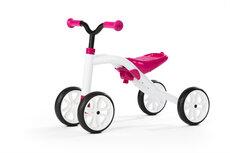 QUADie løbecykel - Pink