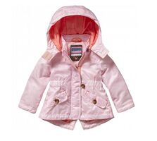 Timberley Mini Jackets