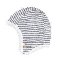 Hjelm - Silver Stripe 6699