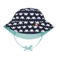 Sun Protec. Bucket Hat -Viking