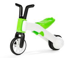 Bunzi 2in1 løbecykel - Lime