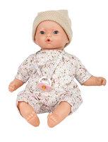 Babydukke Liberty 36 cm - Beige