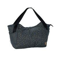 Pusletaske Casual Twin Bag - Dark Grey