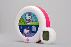 Kid'Sleep Moon Hello Kitty Våge Lampe Claessens Kids