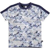 Rishi T-shirt - Biker Race/4554