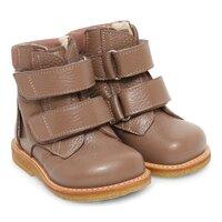 Starter Tex Støvle Med Velcro -1925Rosa B