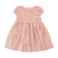 Olive 82 -Tulle dress