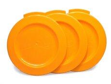 3 Stk Låg Til WOW Kop Kids - Orange
