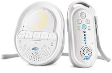 Baby Monitor ECO SCD506