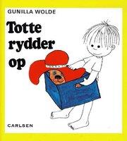 Totte Rydder Op