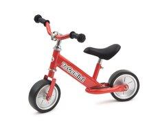 Løbecykel mini bike rød