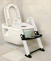 Toilet Træner og Potte - 3-in-1 - BabyDan - Deluxe