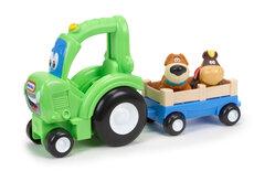 Handle Haulers Traktor