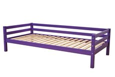 Basic Sofaseng - Classic Purple - 90x200 Cm