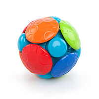 Wobble Bobble - O'Ball